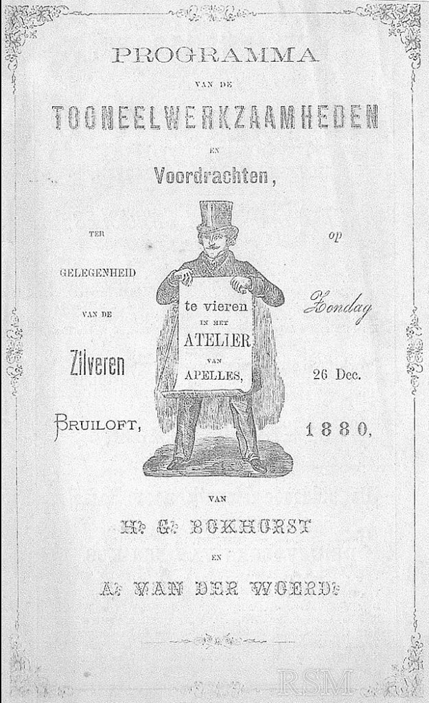 HGBS01B - H.G. Bokhorst