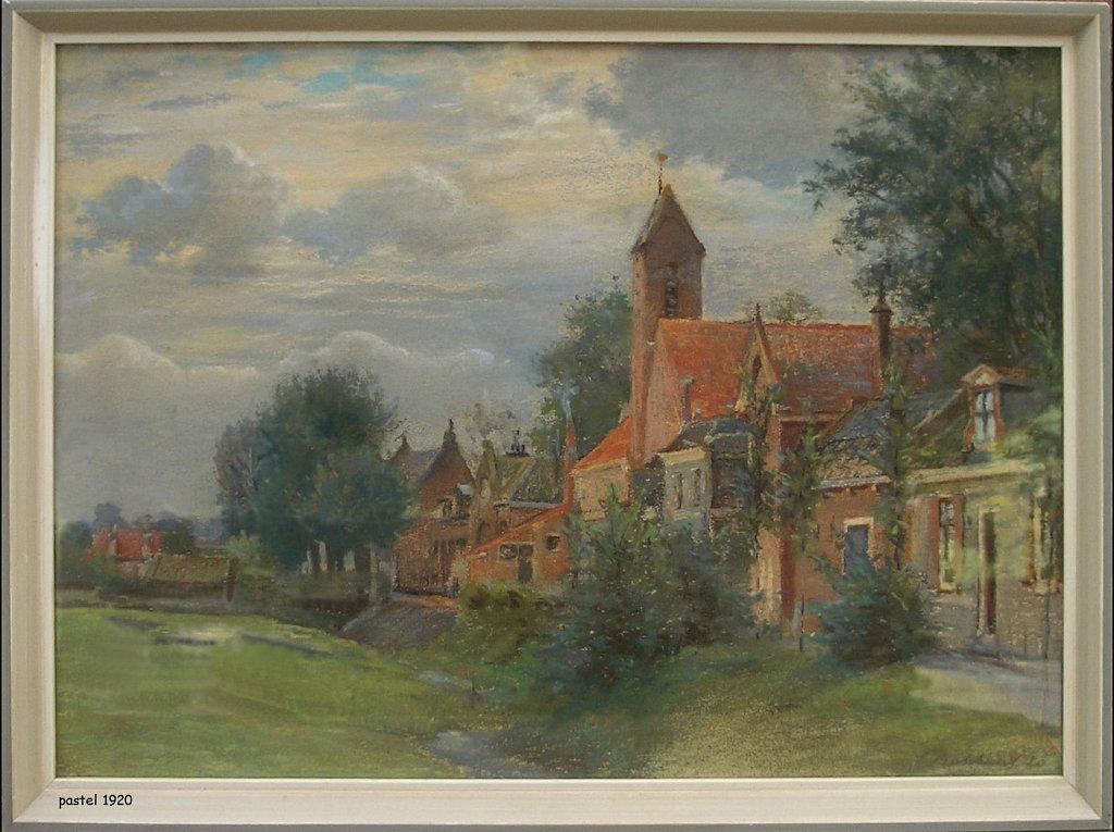 Album Stad en dorp Johan