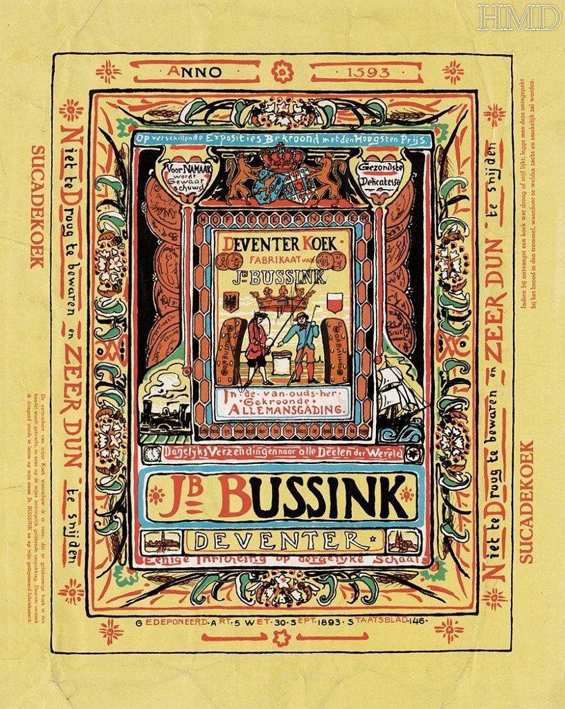 Album Reclame, Ilustratie Engelbartus