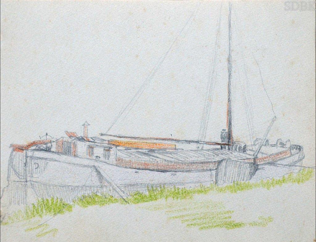 HGB434 - G.Bokhorst