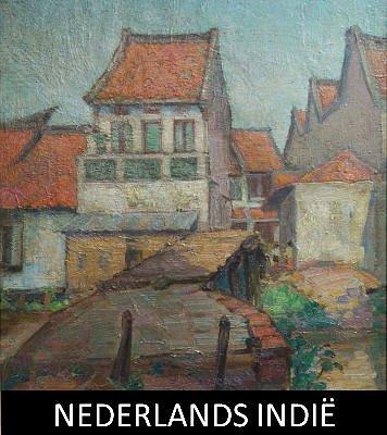 20 Nederlands Indië