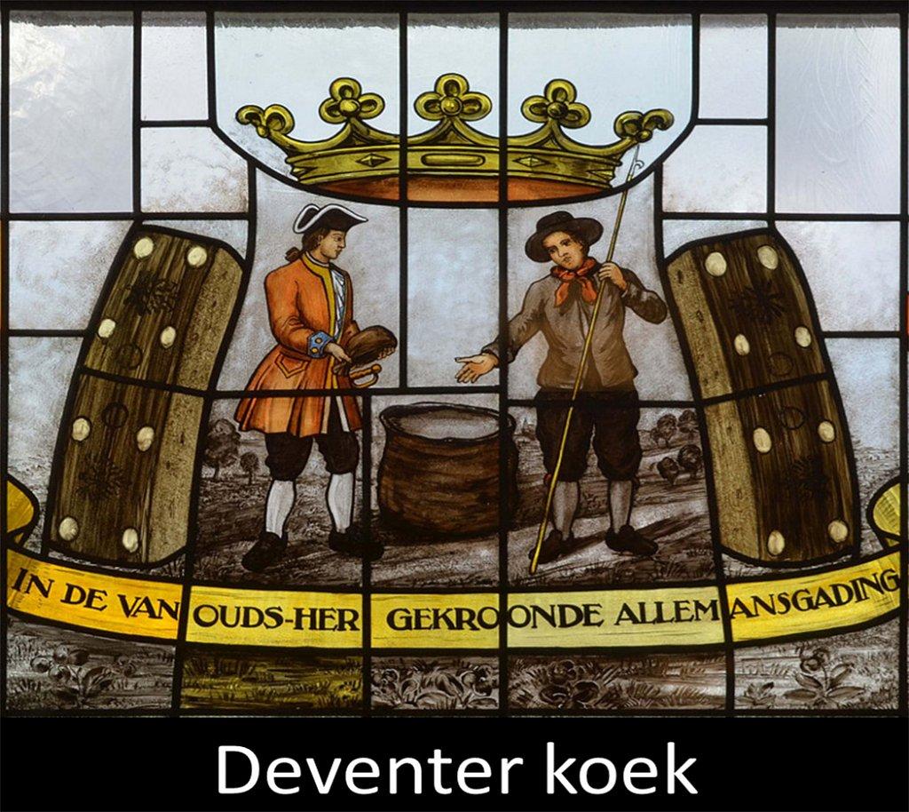 05 Dev.koek